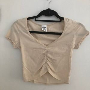 Tillys Cropped Tshirt
